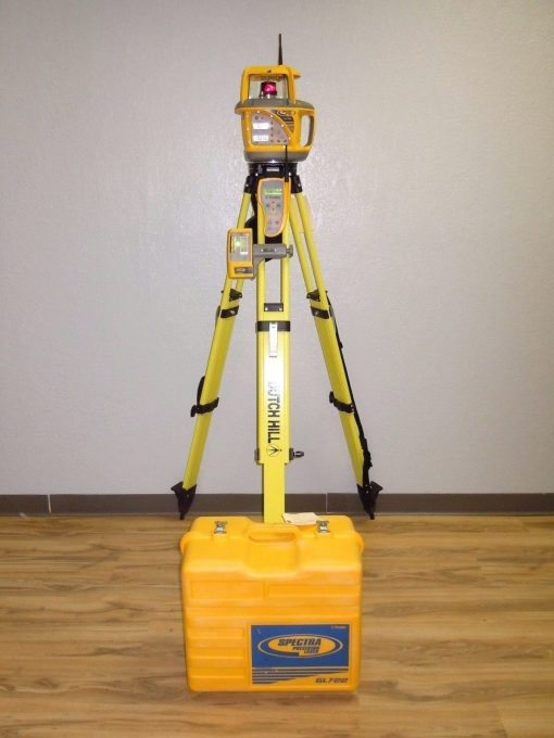 trimble machine