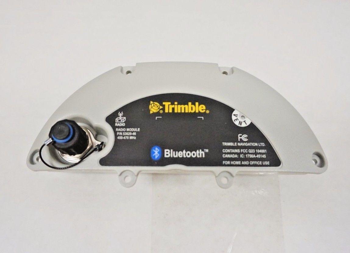 Trimble 5800 R8 450-470MHz Internal GPS Radio Module R6 R8-2 GNSS Rover RX  only